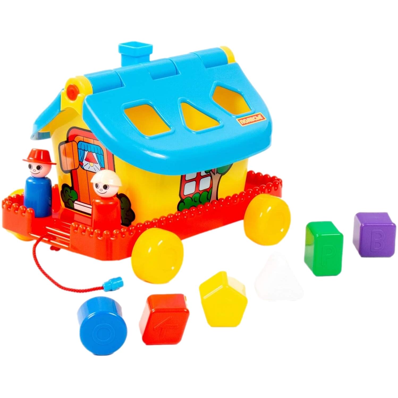 Полесье развивающие игрушки