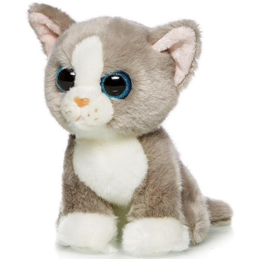 Фото игрушек плюшевых котят