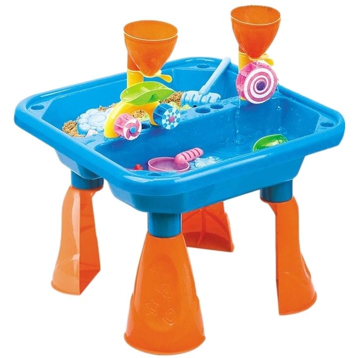 Детские игрушки для песка своими руками