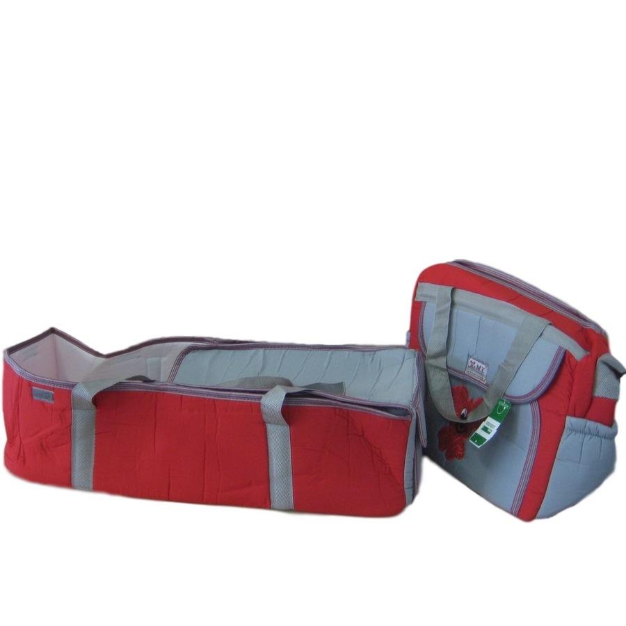 Переноска+сумка д/коляски в чех 014