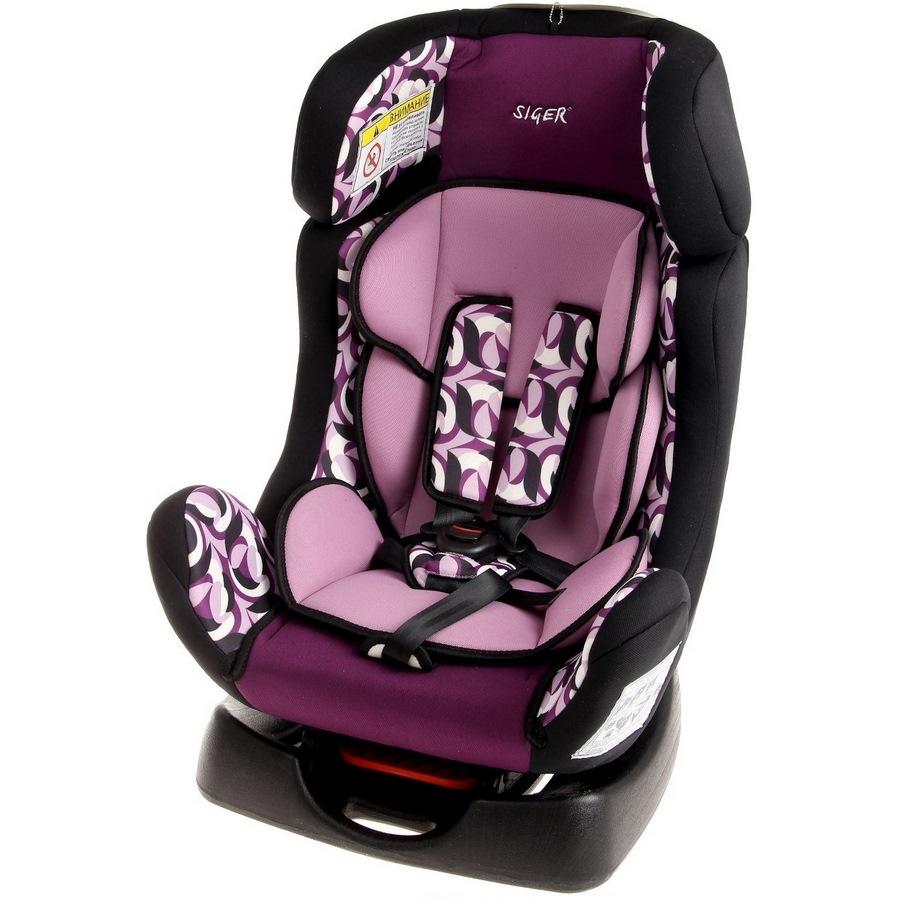 Детское автомобильное кресло siger art диона абстракция, 0-7 лет, 0-25 кг, группа 0+/1/2