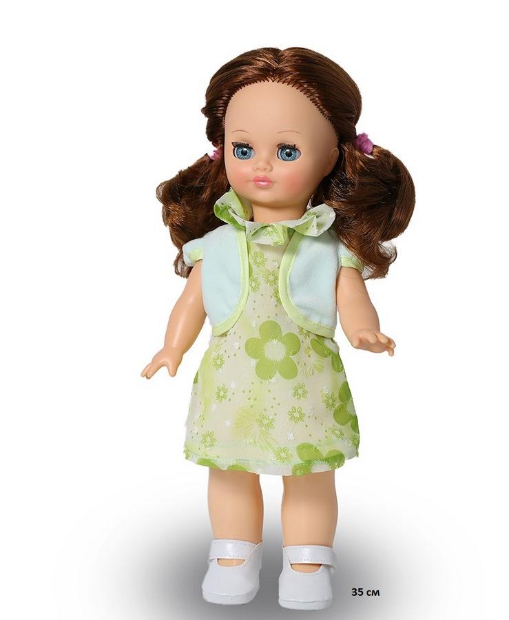 Кукла элла весна 3 озвученная