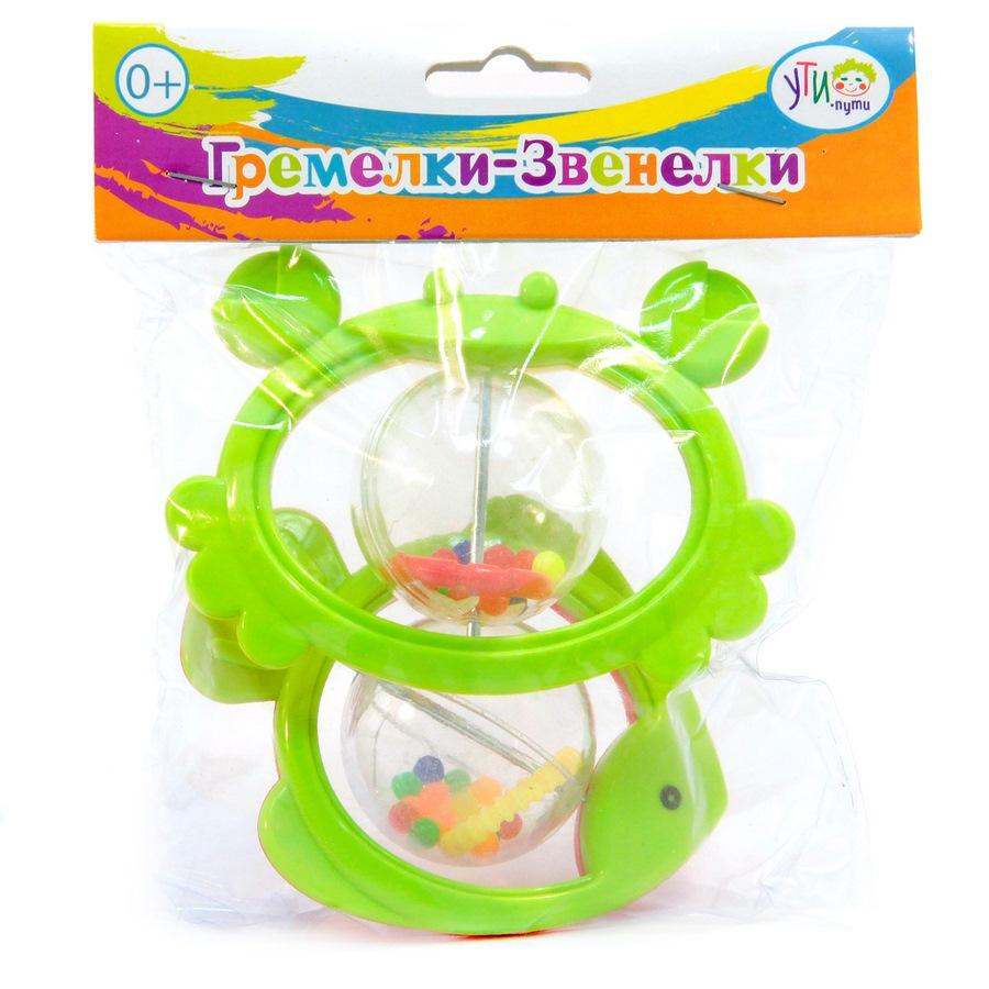 Развивающая игрушка погремушка, новорожденка и малыши