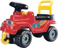 Машина каталка Джип 4х4 (001008)