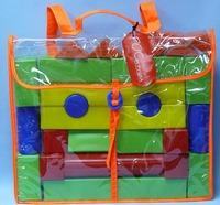 Маленький строитель конструктор (033974)