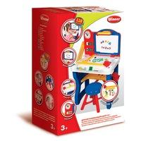 """Игровой набор Winner """"Учебный столик с доской для рисования"""" (85*67 см) (047151)"""