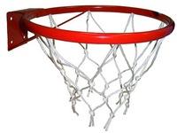 Корзина баскетбол. №5 бол. с упором (084562)