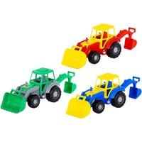 """алтай"", трактор-экскаватор (094746)"