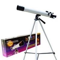 Набор юный астроном, алюм., серебрист. (096737)