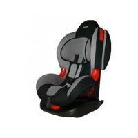 """Детское автомобильное кресло """"КОКОН"""" изофикс (серый) (107492)"""