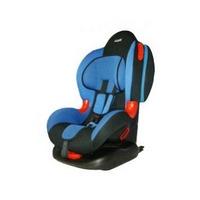 """Детское автомобильное кресло """"КОКОН"""" изофикс (синий) (107493)"""