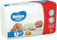 Хаггис classik 2s мини 3-6кг №37 9401022 (118026)
