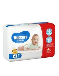 Хаггис classik 3s/m медиум 4-9кг/31 9401032 (118027)