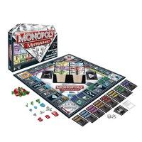Игра монополия миллионер (119720)