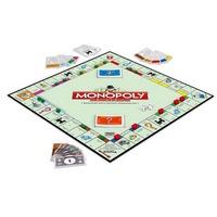 Игра Монополия классическая (119733)