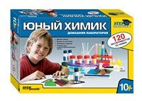 """Домашняя лаборатория """"юный химик"""", арт. 76094 (137326)"""
