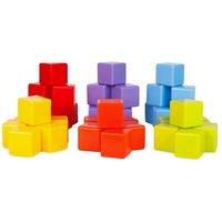 """Кубики """"детские"""" 36 штук, арт. 9375 (149234)"""