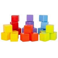 """Кубики """"детские"""" 24 штуки, арт. 9374 (151606)"""