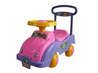 """Игрушка """"автомобиль-каталка"""" для девочек (157464)"""