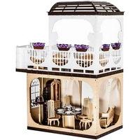 """Кукольный домик """"коллекция"""" 80 см (158968)"""