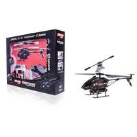 И/к вертолет mioshitech с видеокамерой (3.5 канала, гироскоп, длина 20 см, камера 0,3мп, запись фото и видео) (180736)