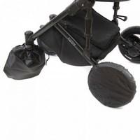 Bambola чехлы на колёса для коляски с поворотными колесами (tututis, jamper) (207311)