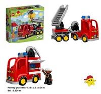 Игрушка дупло пожарный грузовик10592 (212445)