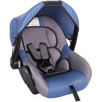 """Детское автомобильное кресло ZLATEK """"Colibri"""" синий, 0-1,5 лет, 0-13 кг, группа 0+ (212464)"""