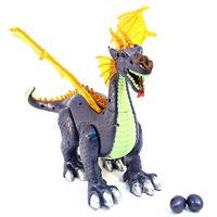 Динозавр эл. свет звук, животные и динозавры (электр., р/у) (215712)