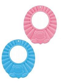 Канпол защитный ободок для мытья волос 74/006 (223859)