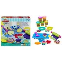 """Play-doh игровой набор """"магазинчик печенья""""b0307 (232492)"""