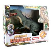 """Динозавр mioshi active """"древний хищник"""" (47 см, движение, свет., звук. эфф.)  (234199)"""