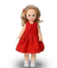 Кукла лиза весна 6 озвученная (235123)