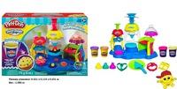"""Play-doh игровой набор """"фабрика пирожных""""a0318 (235571)"""