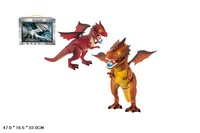 Р/у динозавр в кор. (243429)