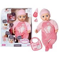 Игрушка baby annabell кукла многофункциональная, 46 см, кор.794-821 (247655)