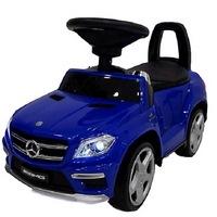 Детская каталка  Mercedes А888ААсиний (253696)