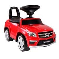 Детская каталка  Mercedes А888ААкрасный (253713)