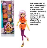 """Игрушка кукла """"королевская академия"""", астория, 30 смreg00200 (262847)"""