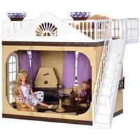 """Дачный дом для кукол """"коллекция"""" 47 см (264964)"""