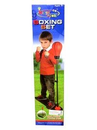 Набор для бокса (груша+перчатки) 213881-1 в кор. 62*16*10см в кор.12шт (265666)