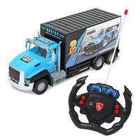 Машина р/у грузовик, свет, машины и мотоциклы (269379)