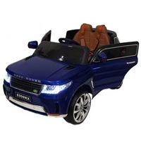 Электромобиль Bentley E999КХ (1-8 лет) синий (271221)