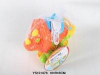 Конст-р динозавр (271422)