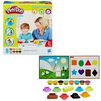 Игровой набор hasbro play doh плэй-до игровой набор цвета и формыb3404 (277863)