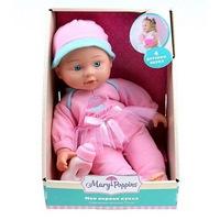 "Кукла полли ""милый болтун"", 33 см, м-н, озвуч. (278744)"