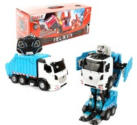"Робот "" грузовик"" на р/у (284577)"