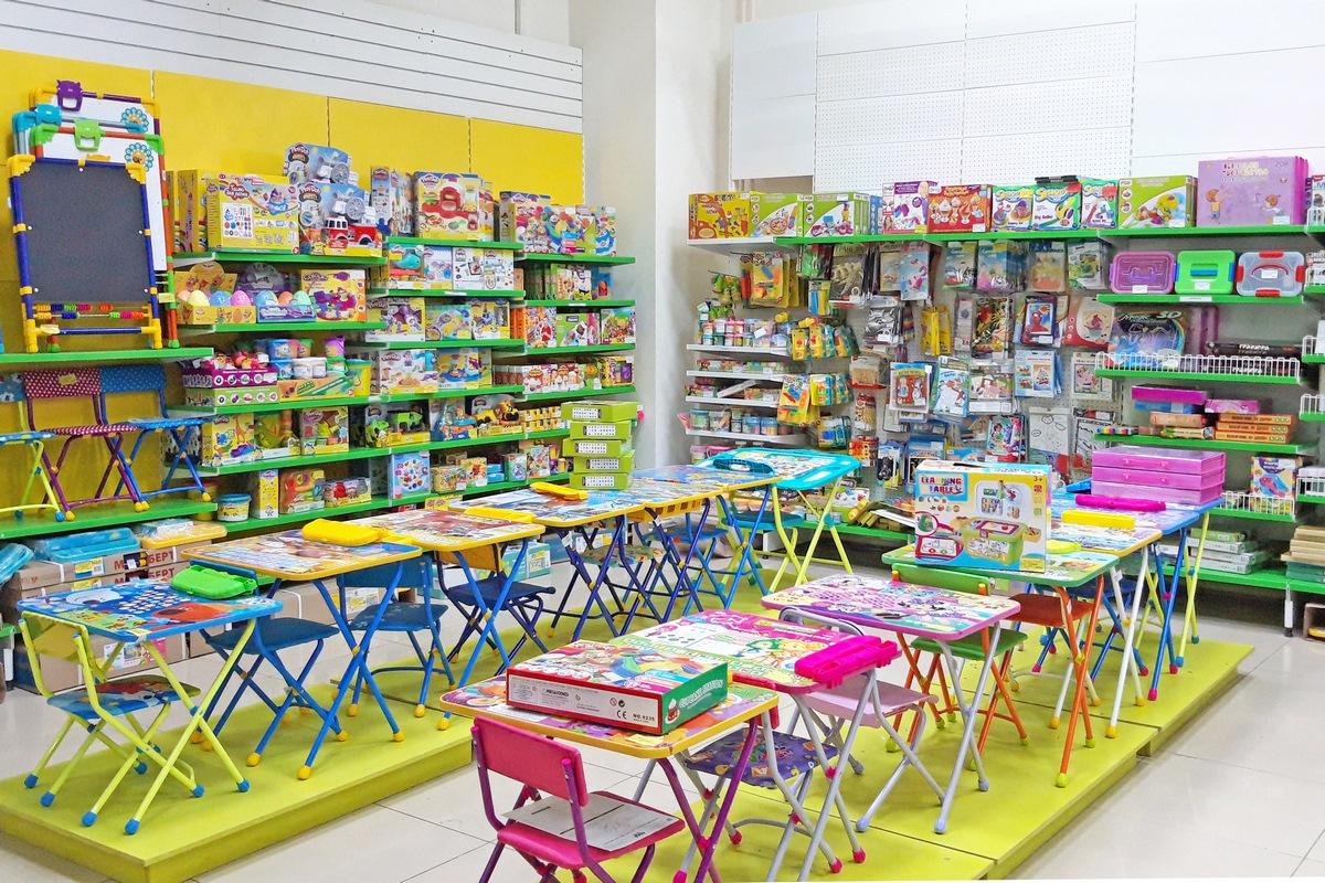 Уфа оптовый магазин игрушек